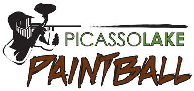 Picasso Lake Paintball